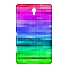 Pretty Color Samsung Galaxy Tab S (8.4 ) Hardshell Case