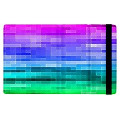 Pretty Color Apple Ipad Pro 12 9   Flip Case