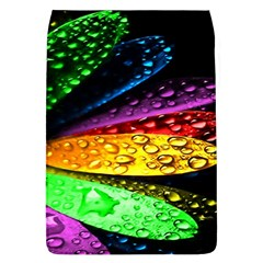 Abstract Flower Flap Covers (l)