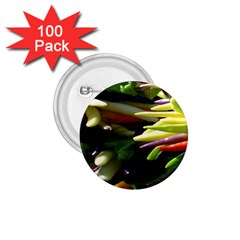 Bright Peppers 1 75  Buttons (100 Pack)