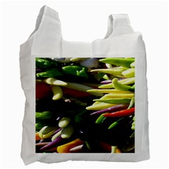Bright Peppers Recycle Bag (Two Side)