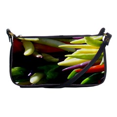 Bright Peppers Shoulder Clutch Bags