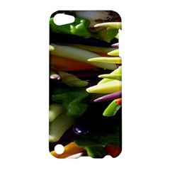 Bright Peppers Apple iPod Touch 5 Hardshell Case