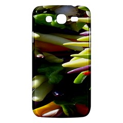Bright Peppers Samsung Galaxy Mega 5 8 I9152 Hardshell Case