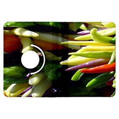 Bright Peppers Kindle Fire HDX Flip 360 Case