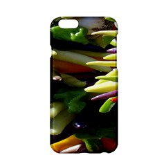 Bright Peppers Apple Iphone 6/6s Hardshell Case