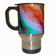 Cool Design Travel Mugs (white)
