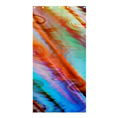 Cool Design Shower Curtain 36  x 72  (Stall)