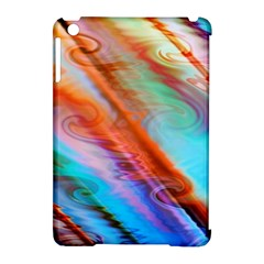 Cool Design Apple Ipad Mini Hardshell Case (compatible With Smart Cover)