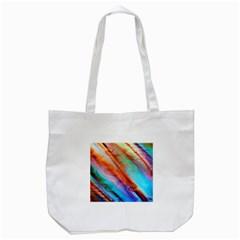 Cool Design Tote Bag (white)