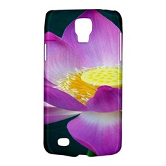 Pink Lotus Flower Galaxy S4 Active