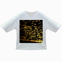 Blurry Sparks Infant/toddler T Shirts