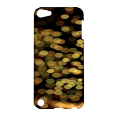 Blurry Sparks Apple Ipod Touch 5 Hardshell Case