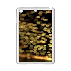 Blurry Sparks iPad Mini 2 Enamel Coated Cases