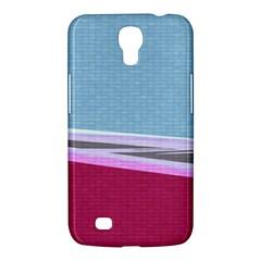 Cracked Tile Samsung Galaxy Mega 6 3  I9200 Hardshell Case