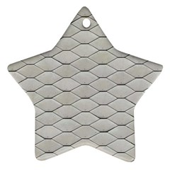 Roof Texture Ornament (star)
