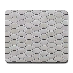 Roof Texture Large Mousepads
