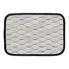 Roof Texture Netbook Case (medium)
