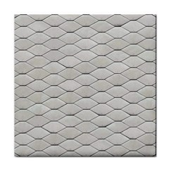 Roof Texture Face Towel