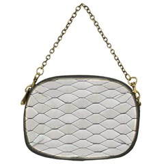 Roof Texture Chain Purses (One Side)