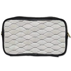 Roof Texture Toiletries Bags