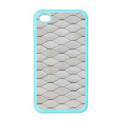 Roof Texture Apple iPhone 4 Case (Color)