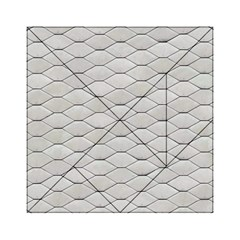 Roof Texture Acrylic Tangram Puzzle (6  x 6 )