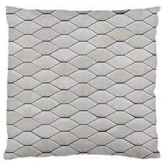 Roof Texture Large Cushion Case (One Side)