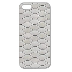 Roof Texture Apple Seamless Iphone 5 Case (clear)