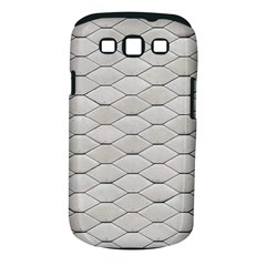 Roof Texture Samsung Galaxy S Iii Classic Hardshell Case (pc+silicone)