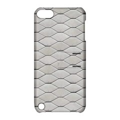 Roof Texture Apple Ipod Touch 5 Hardshell Case With Stand