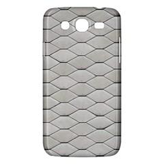Roof Texture Samsung Galaxy Mega 5 8 I9152 Hardshell Case
