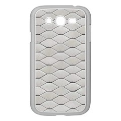 Roof Texture Samsung Galaxy Grand Duos I9082 Case (white)