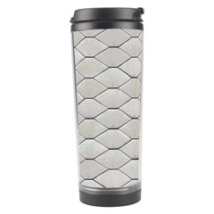 Roof Texture Travel Tumbler