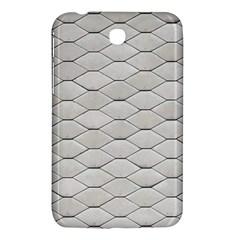 Roof Texture Samsung Galaxy Tab 3 (7 ) P3200 Hardshell Case