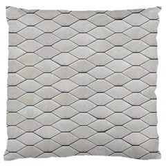 Roof Texture Standard Flano Cushion Case (one Side)