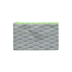 Roof Texture Cosmetic Bag (XS)