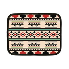 Tribal Pattern Netbook Case (small)
