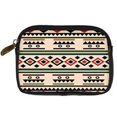Tribal Pattern Digital Camera Cases