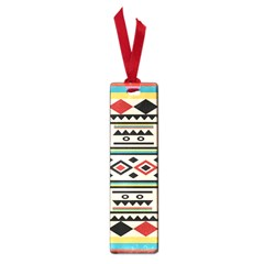 Tribal Pattern Small Book Marks