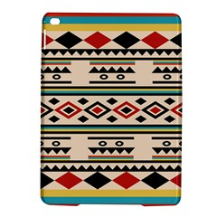 Tribal Pattern iPad Air 2 Hardshell Cases