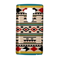 Tribal Pattern LG G4 Hardshell Case