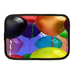 Colorful Balloons Render Netbook Case (medium)