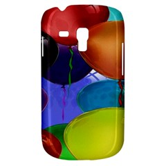 Colorful Balloons Render Galaxy S3 Mini