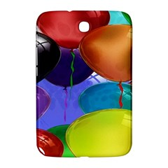 Colorful Balloons Render Samsung Galaxy Note 8 0 N5100 Hardshell Case