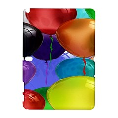 Colorful Balloons Render Galaxy Note 1