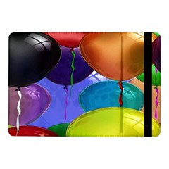 Colorful Balloons Render Samsung Galaxy Tab Pro 10.1  Flip Case