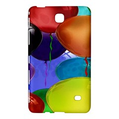 Colorful Balloons Render Samsung Galaxy Tab 4 (8 ) Hardshell Case