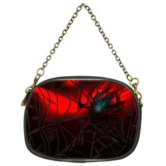 Spider Webs Chain Purses (One Side)