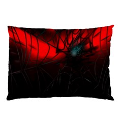 Spider Webs Pillow Case (two Sides)